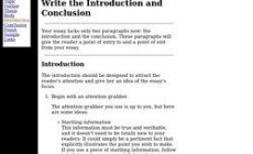 Permalink to How to write a Law thesis – a free guide from